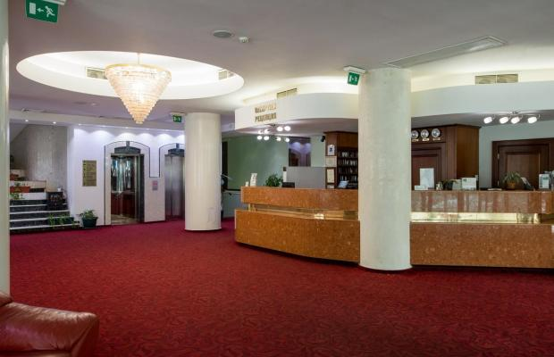 фотографии Zdrawets Wellness & Spa (ex. Grand Hotel Abeer) изображение №16