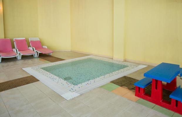 фото отеля Zdrawets Wellness & Spa (ex. Grand Hotel Abeer) изображение №9