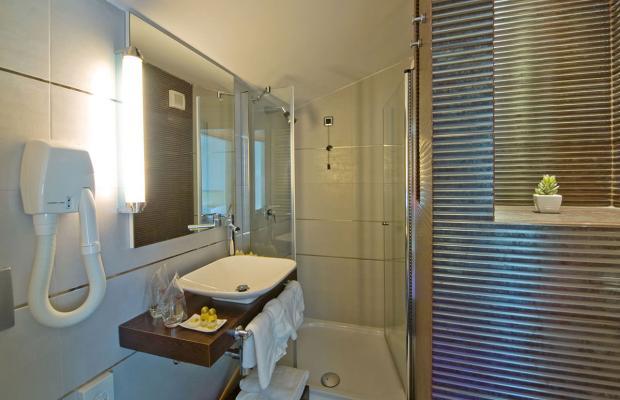 фотографии отеля Adoral Boutique Hotel (ex. Adoral Hotel Apartments) изображение №35