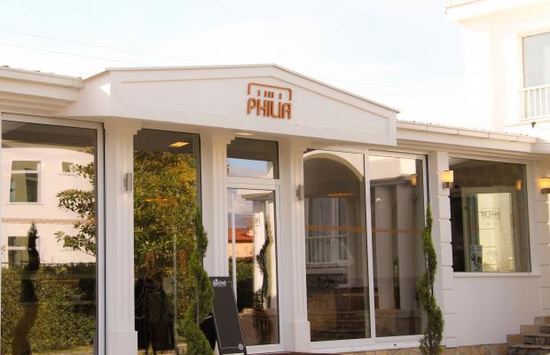 фото Hotel Philia изображение №2