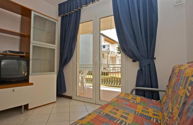 фотографии отеля Ai Pini Resort изображение №15