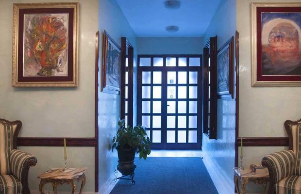 фотографии отеля Villa Lux изображение №35
