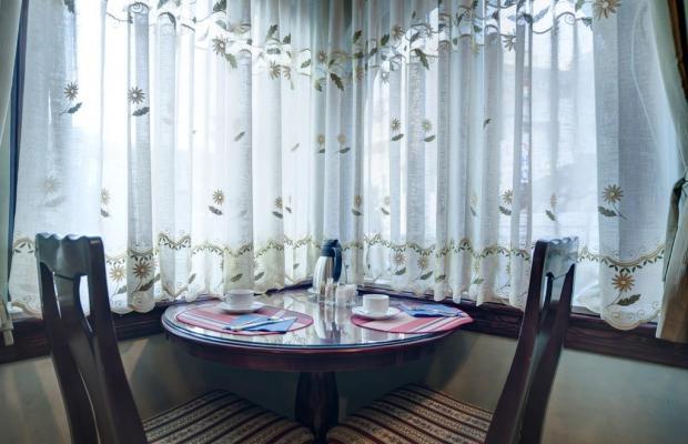 фотографии отеля Villa Lux изображение №3