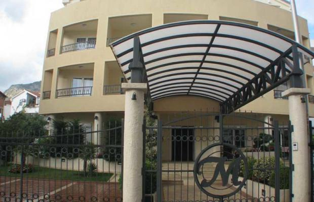 фото отеля Villa Mirenza изображение №33