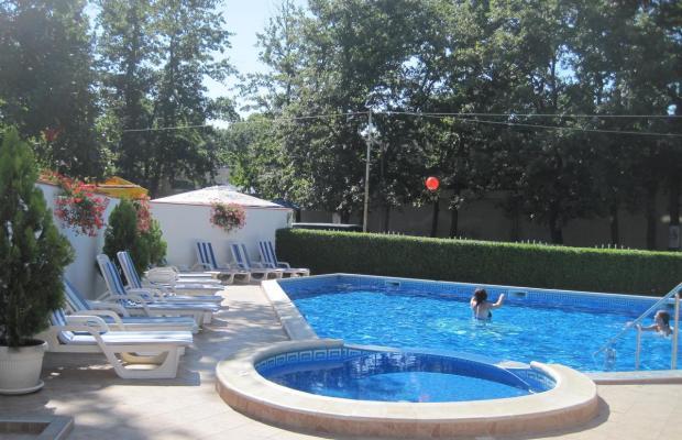 фотографии отеля Lotos (Лотос) изображение №27