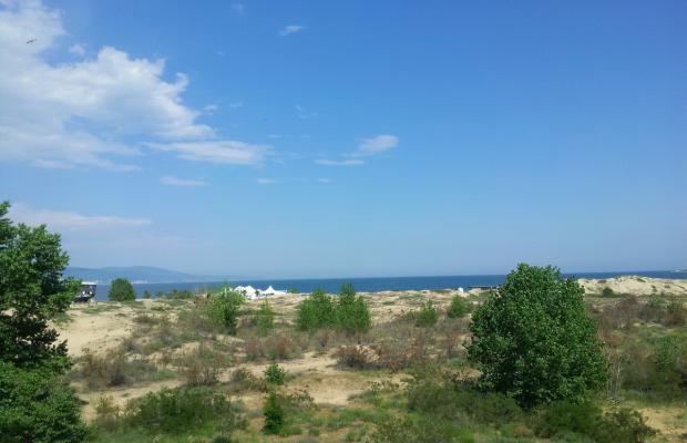 фотографии отеля Амфибия Бич (Amfibia Beach) изображение №3