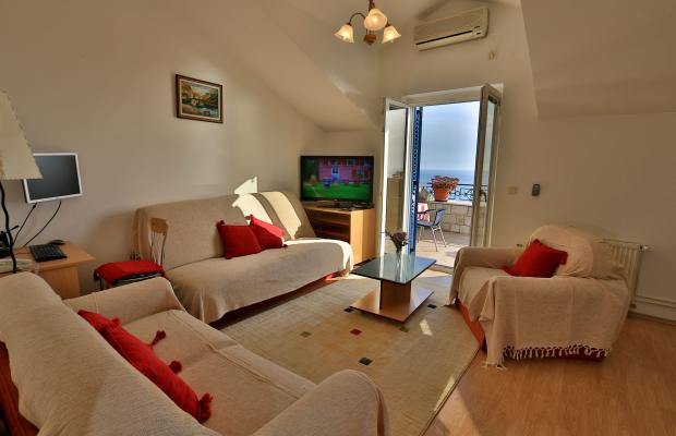 фото Drago Rooms & Apartments Sveti Srefan изображение №38