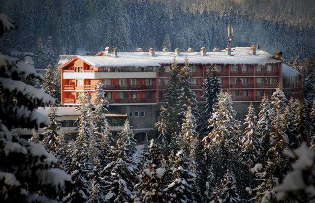 фото отеля Преспа (Prespa) изображение №1