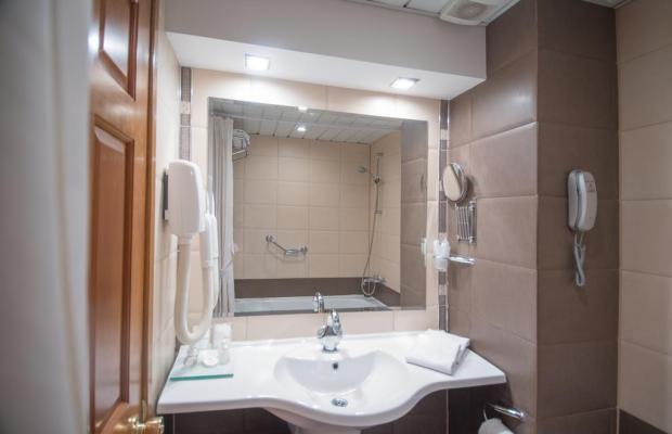 фотографии отеля Burgas изображение №19