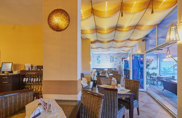 фото отеля Регата (Regata) изображение №5
