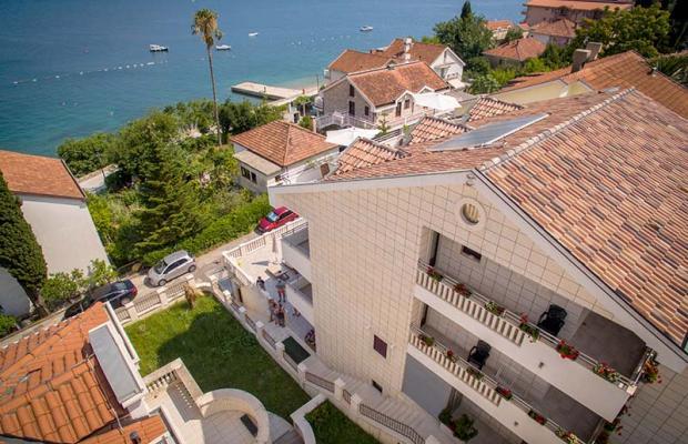 фотографии отеля Villa Laban изображение №11