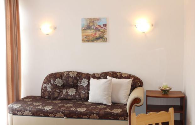 фото отеля Вилла Амфора (Villa Amfora; Villa Amphora) изображение №29