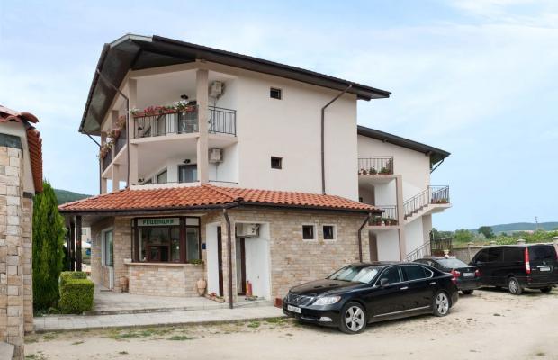 фотографии отеля Вилла Амфора (Villa Amfora; Villa Amphora) изображение №3