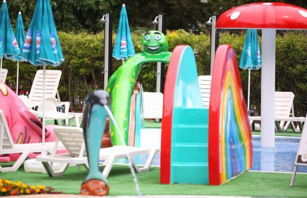 фото Prestige Hotel and Aquapark (ex. Golden Yavor) изображение №22