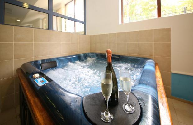 фото Prestige Hotel and Aquapark (ex. Golden Yavor) изображение №14
