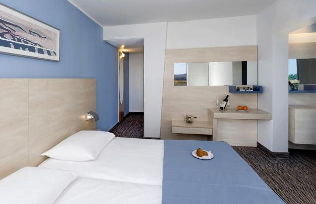 фотографии отеля Valamar Diamant изображение №11