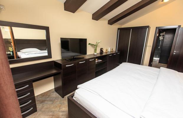 фотографии отеля Garni Hotel Lucic изображение №15