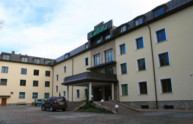 фотографии Calista Spa Hotel (Калиста Спа отель) изображение №8