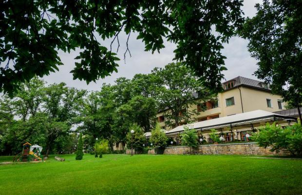 фото отеля Calista Spa Hotel (Калиста Спа отель) изображение №1