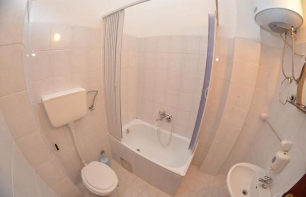 фотографии отеля Apartments and Rooms Vujacic изображение №15