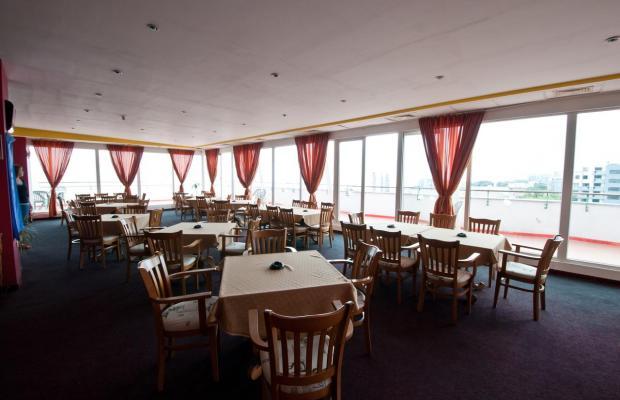 фотографии отеля Mak (Мак) изображение №19