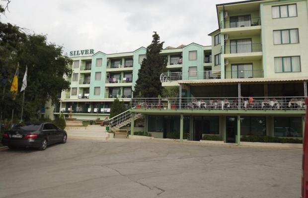 фото отеля Сильвер (Silver) изображение №5
