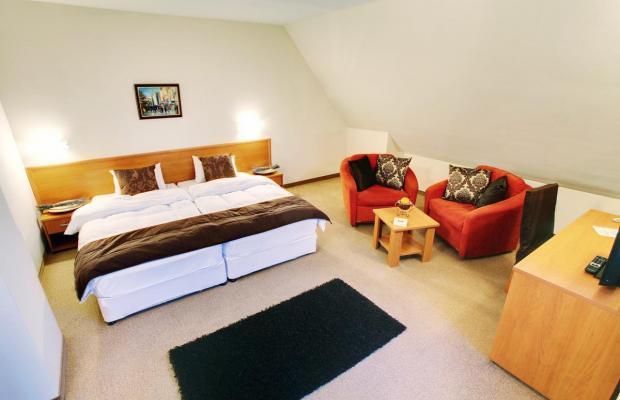 фото отеля Норд (Nord) изображение №5