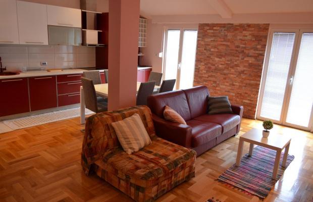 фотографии отеля Villa Vuksanovic Ivana изображение №15