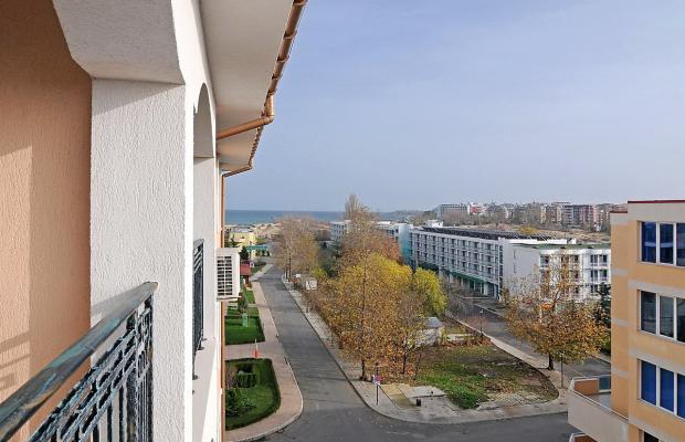 фото отеля Комплекс Каролина (Karolina Apartment Complex) изображение №25