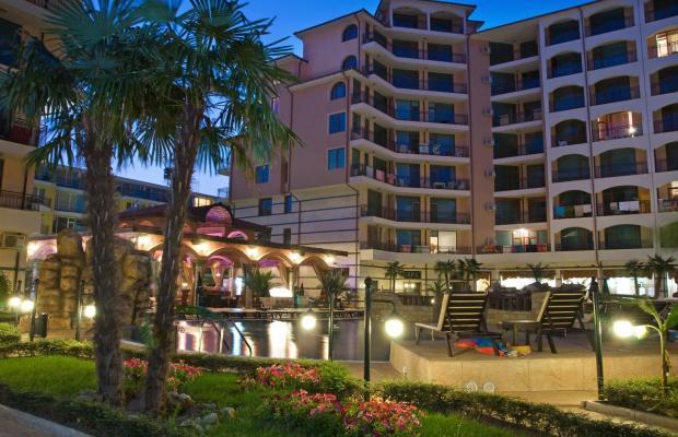 фотографии отеля Комплекс Каролина (Karolina Apartment Complex) изображение №23