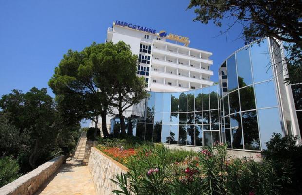 фото отеля Importanne Ariston изображение №1