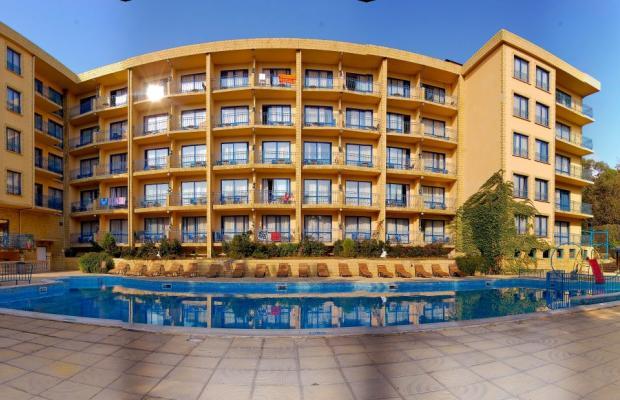 фото отеля Dana Palace (ex. Sinchets) изображение №1