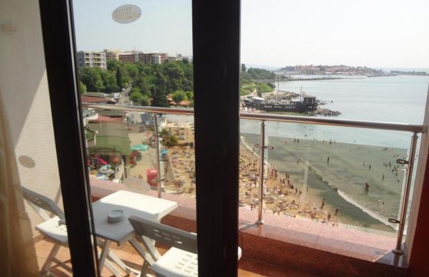 фотографии отеля Hotel Mirage Nessebar (ex. Mirage of Nessebar Apartment Complex) изображение №23