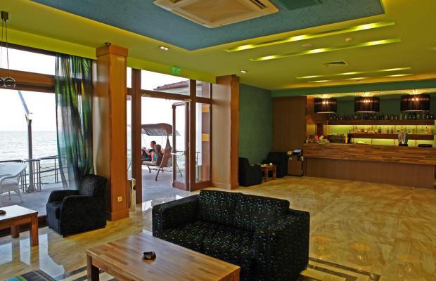 фото отеля Hotel Mirage Nessebar (ex. Mirage of Nessebar Apartment Complex) изображение №5