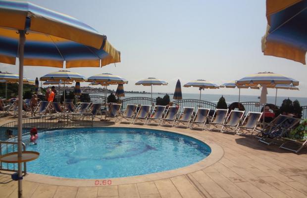 фото Hotel Mirage Nessebar (ex. Mirage of Nessebar Apartment Complex) изображение №2