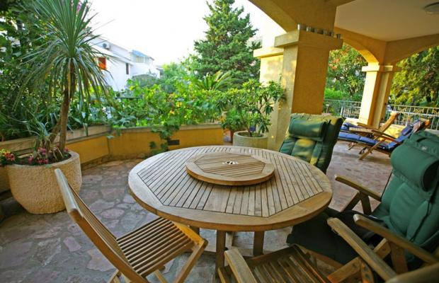 фотографии Garni Hotel Meduza изображение №8