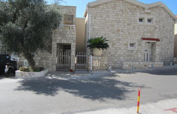 фотографии Aparthotel Baron изображение №28