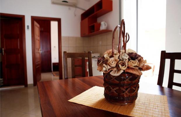 фотографии отеля Aparthotel Baron изображение №27