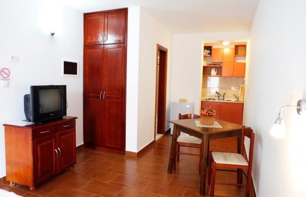 фотографии отеля Aparthotel Baron изображение №11