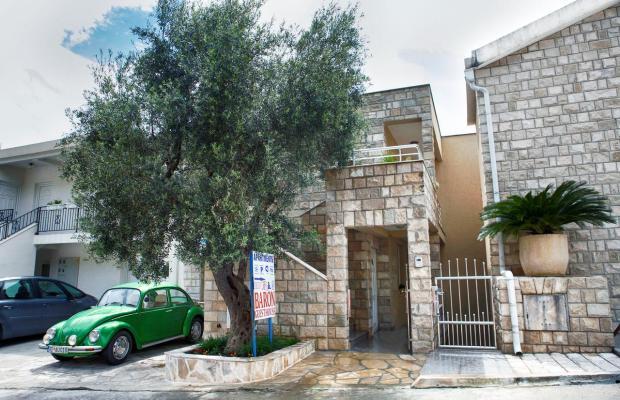 фото отеля Aparthotel Baron изображение №1