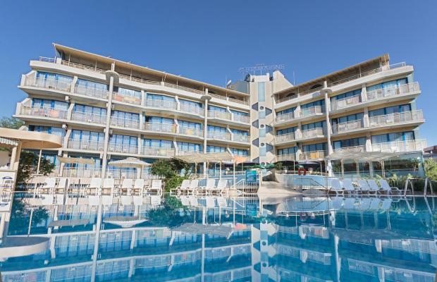 фото отеля Аквамарин (Aquamarine) изображение №17