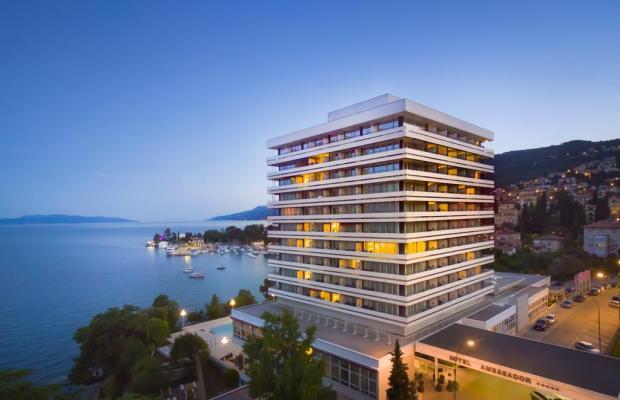 фото отеля Remisens Premium Hotel Ambasador (ex. Hotel Ambasador Opatija) изображение №9