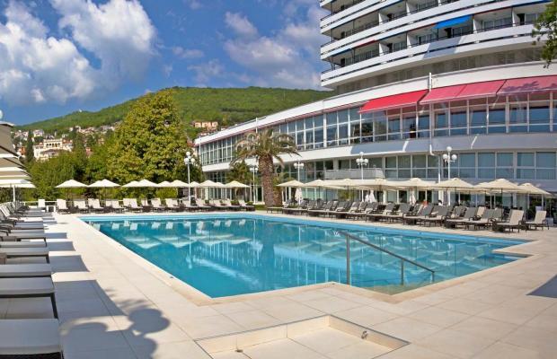 фото отеля Remisens Premium Hotel Ambasador (ex. Hotel Ambasador Opatija) изображение №1