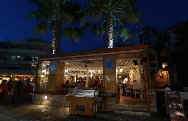 фото отеля Hotel Porat (ex. Villa Bello Porto) изображение №5
