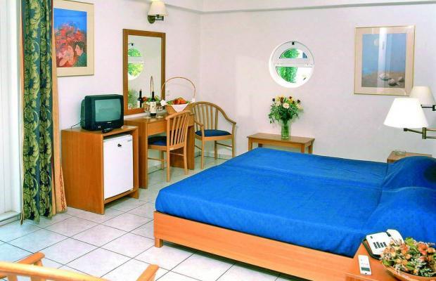 фотографии отеля Heronissos Park изображение №11