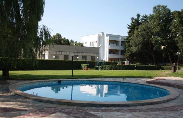 фото отеля Св. Елена (St. Elena) изображение №13