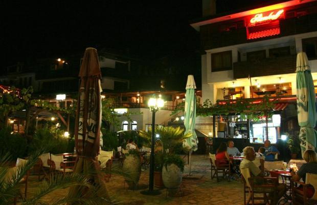 фото Станкоф Отель (Stankoff Hotel) изображение №14