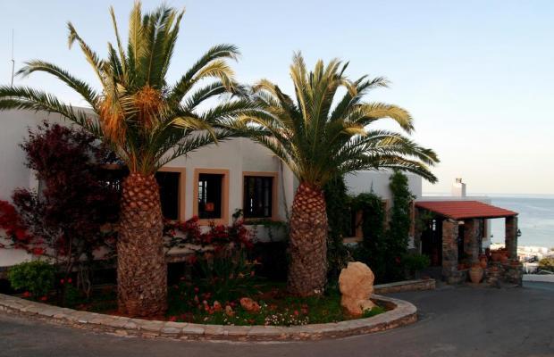 фото отеля Hersonissos Village изображение №5
