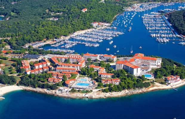 фотографии Verudela Beach & Villa Resort изображение №4