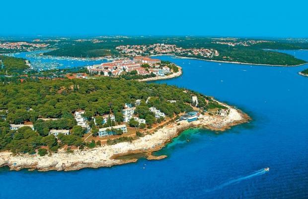 фото отеля Verudela Beach & Villa Resort изображение №1